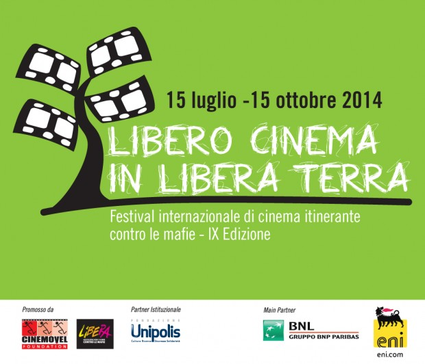 Libero Cinema in Libera Terra 2014