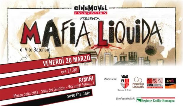 Mafia Liquida