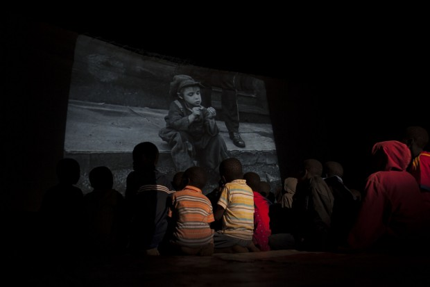 Mboro Film Festival 2014 Foto di Salvatore Infantino