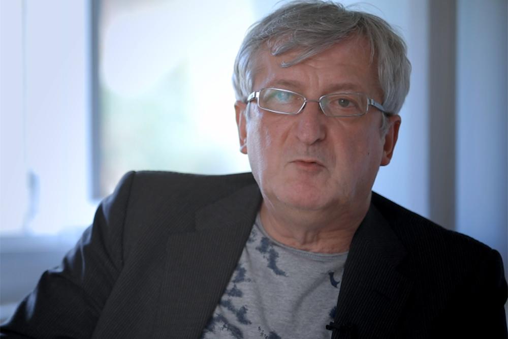 <strong>Fabrizio Grosoli</strong><br />Consulente per la programmazione