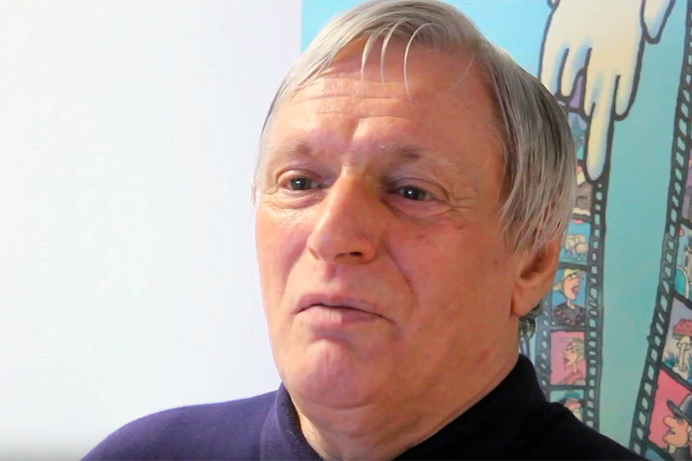 <strong>Don Luigi Ciotti</strong><br />Presidente e Fondatore di Libera