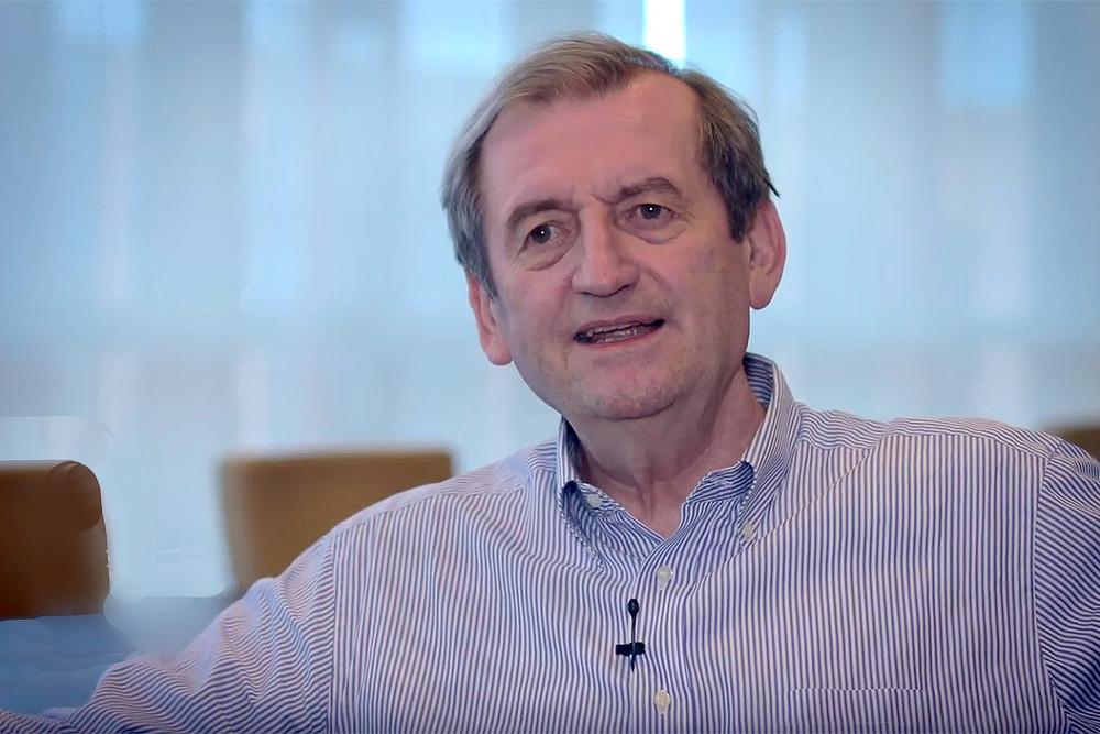<strong>Pierluigi Stefanini</strong><br />Presidente Unipol e Fondazione Unipolis