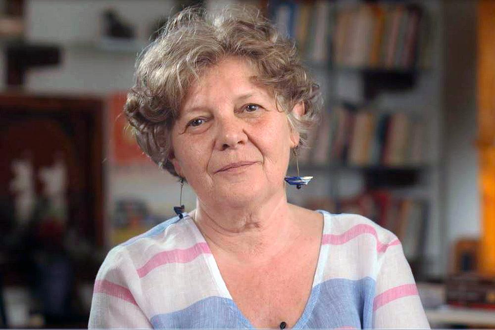 <strong>Elisabetta Antognoni</strong><br />Presidente Cinemovel