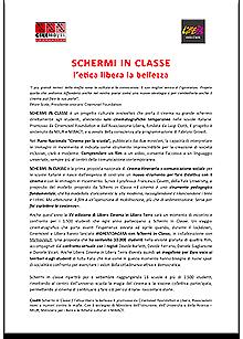 Schermi in Classe
