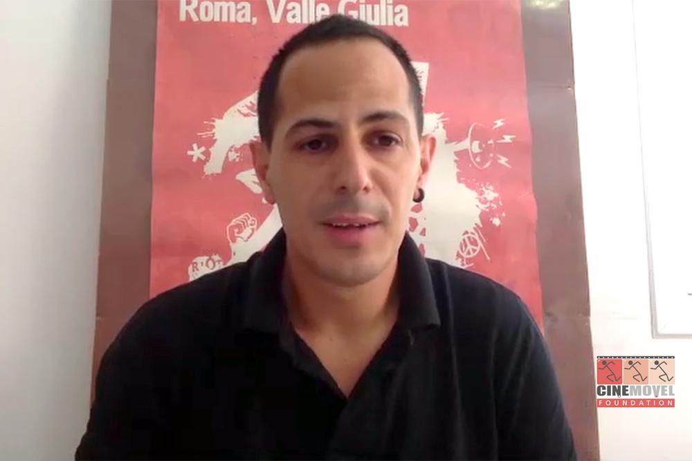<strong>Claudio Siciliano</strong><br />Referente E!State Liberi
